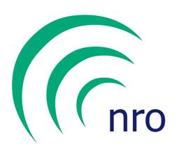 Logo NRO